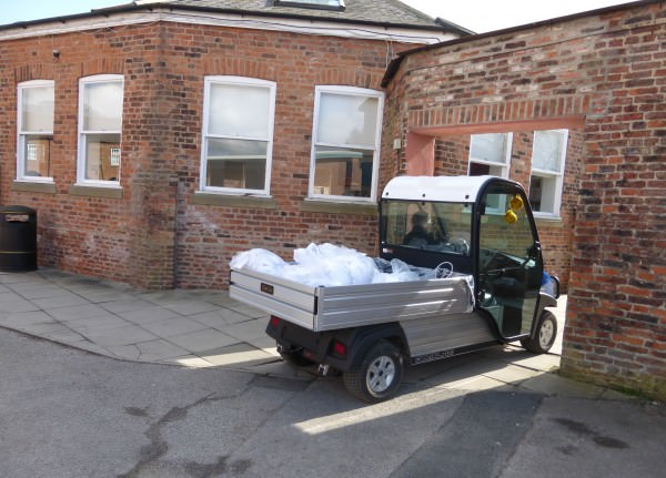 CLub Car Utility Vehicles York