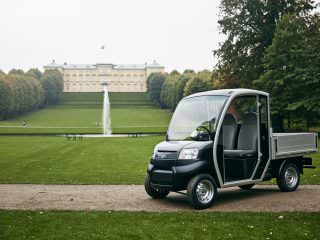 Carryway Electric Vehicles
