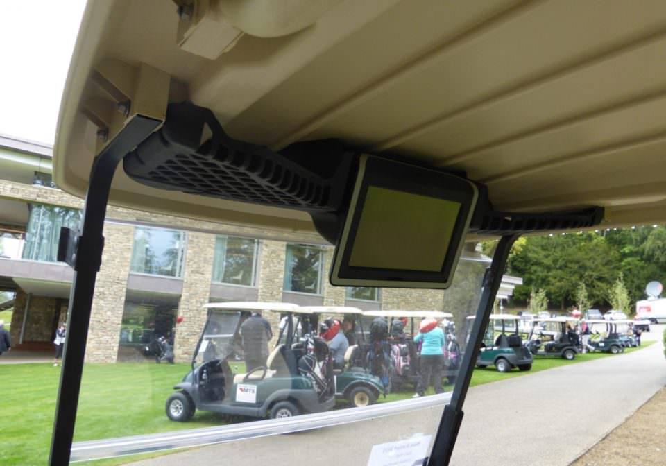 Golf Buggy For Sale