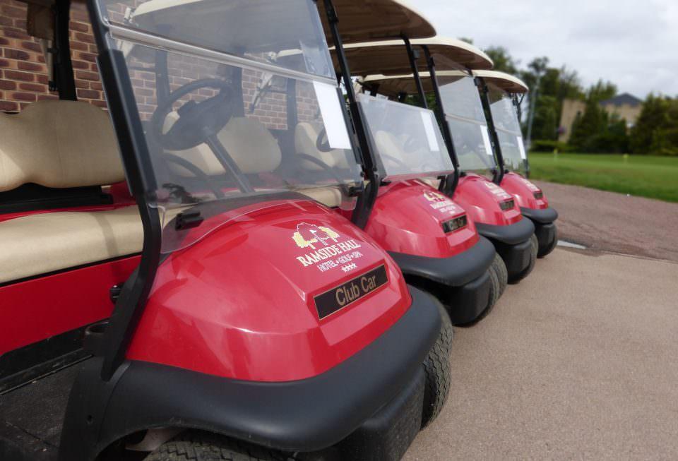 Durham Golf Carts