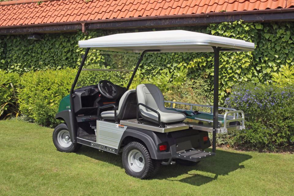 medical-golf-buggy