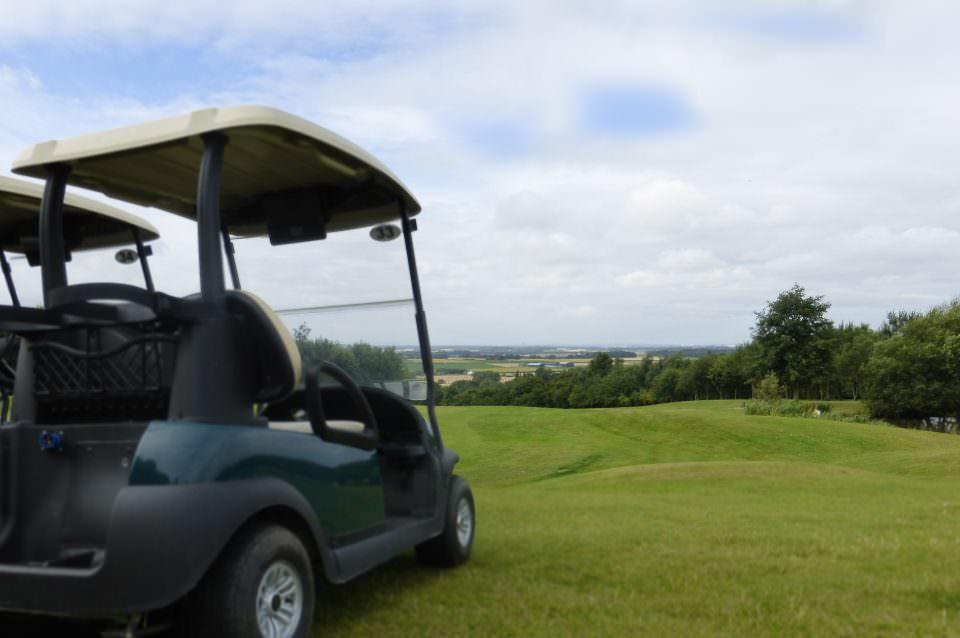 New Golf Buggys For Sale Lancashire