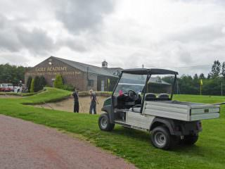Utility Vehicles Durham