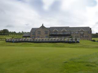 Wigan Golf Buggys